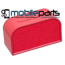 Портативная Bluetooth колонка (Аудиоколонка) N15 (Красный)