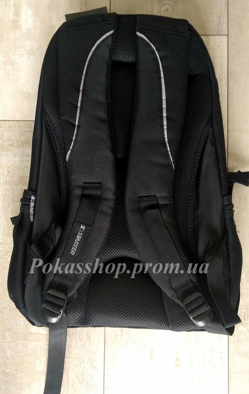 93ea72bdd0fd Рюкзак Starter, цена 930 грн., купить в Киеве — Prom.ua (ID#745121219)