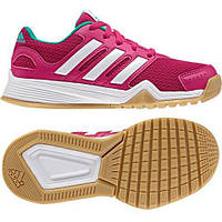 Обувь для зала/бега ADIDAS INTERPLAY LACE K