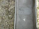 Планка под фонарь задний левая Nissan Almera N16 2000-2006г.в седан, фото 2