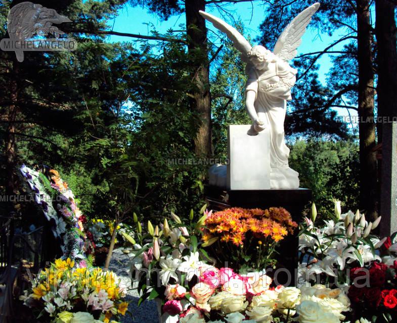Памятник женщине Ж-445