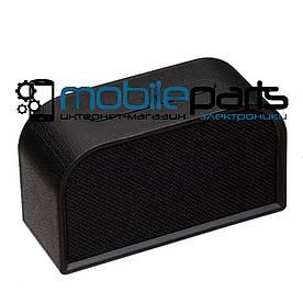 Портативная Bluetooth колонка (Аудиоколонка) N15 (Черный)