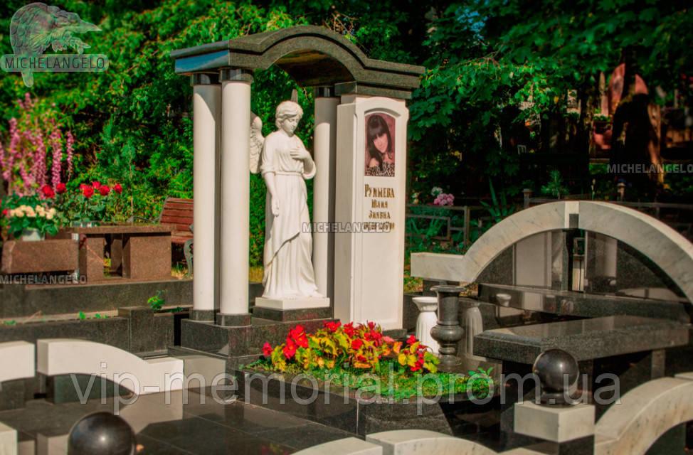 Памятник женщине Ж-446