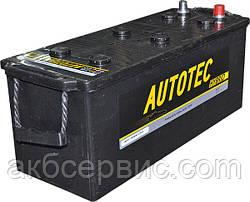Акумулятор автомобільний AUTOTEC 6СТ-140 Аз