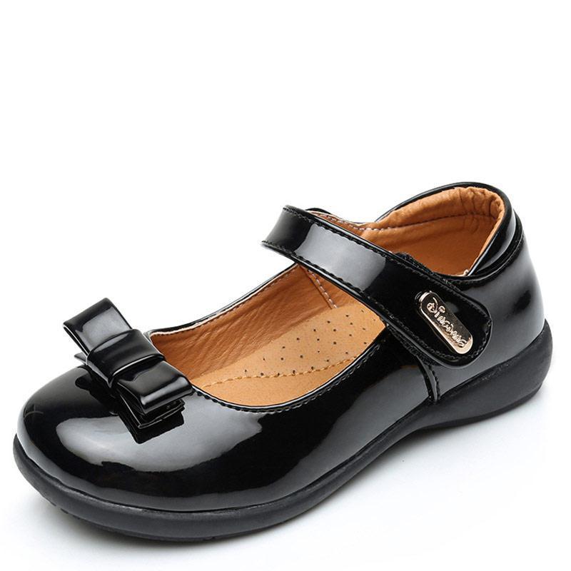 375ef15e5 Туфли школьные для девочки, черные, лаковые, размер 31,32, ТШ 007 ...