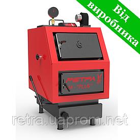 Котел твердотопливный Ретра-3М 32 кВт длительного горения