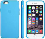 Чехлы Silicone Case (Copy) для iPhone 6 plus / 6s plus