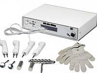 Аппарат для микротоковой терапии модель 107 с перчатками