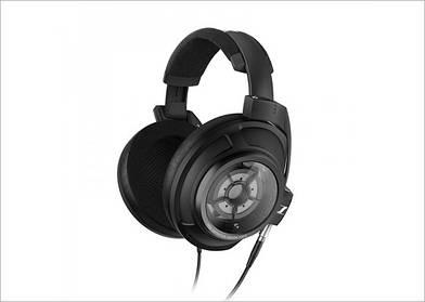 Sennheiser HD 820 – унікальні закриті динамічні навушники вже в Україні!