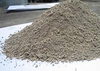 Цемент глиноземистый огнеупорный
