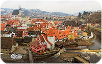 Индивидуальный тур в Чехию.