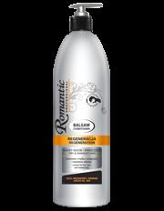 Бальзам для волос Romantic Professional Regenerating, 950мл