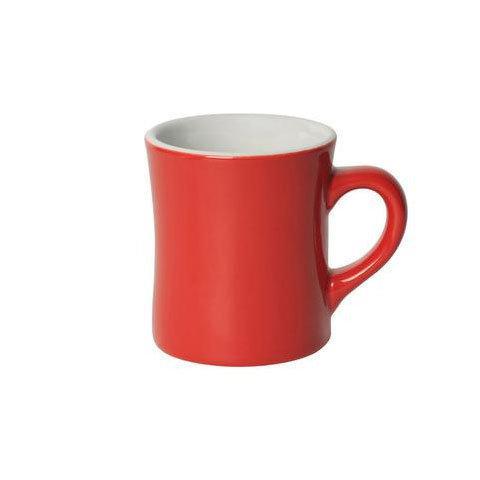 Высокая Кружка-Чашка Loveramics Starsky Mug Red (250 мл)