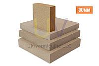 Вермикулитовая плита ПВН-О 700 1180х980х30мм