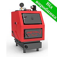 Котел твердотопливный Ретра-3М 98 кВт длительного горения