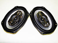 Автомобильные динамики Pioneer TS-A6995S Овалы 600 Вт, фото 3