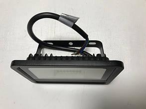 Светодиодный прожектор со встроенным датчиком движения PREMIUM SLS16-20 20W 6500K IP65 Код.59338, фото 2