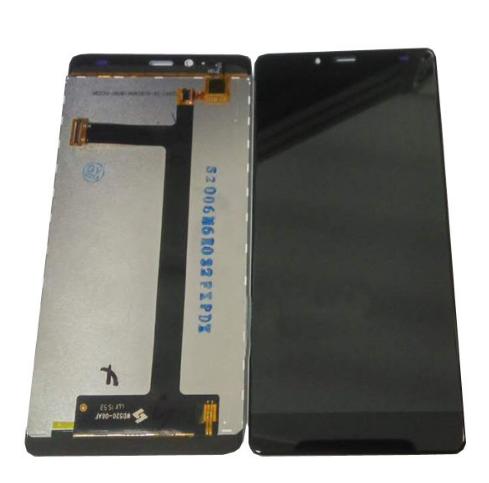 Дисплей + сенсор Elephone S3 Black