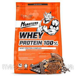 Протеин Monsters Whey Protein 71% 1 kg