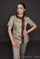 Униформа для горничной