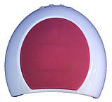 Гибридная светодиодная UV/LED лампа SUN 2 C на 48 вт (Сан ван ) с таймером 10,30,60,90 сек., фото 6