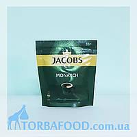 Кофе растворимый Якобс Монарх 35 Греция, фото 1