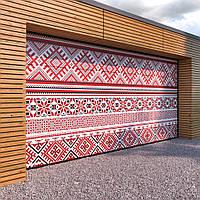 Секционные ворота kruzik 3000x2125