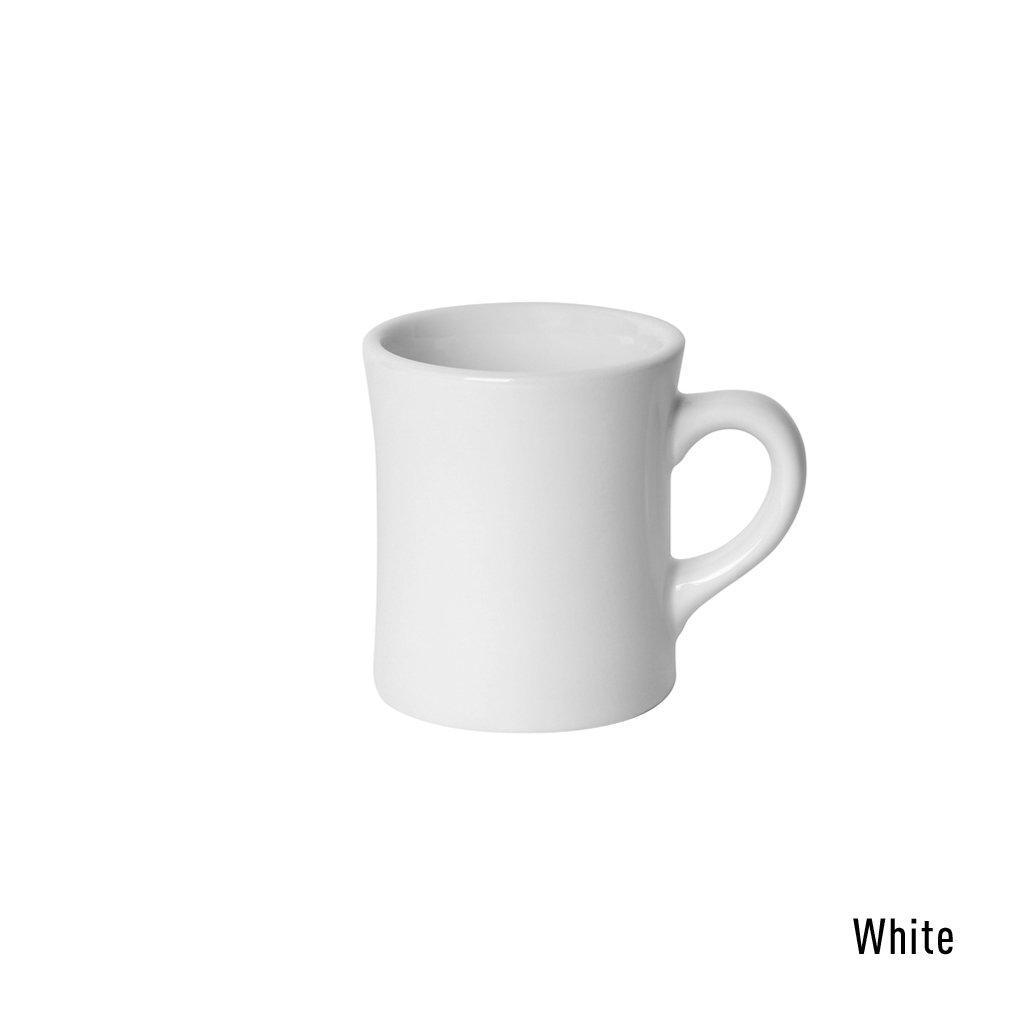 Высокая Кружка-Чашка Loveramics Starsky Mug White (250 мл)