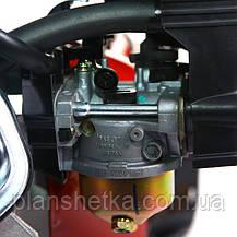 Двигатель бензиновый Bulat BW190F-S 16 л.с., шпонка, фото 2