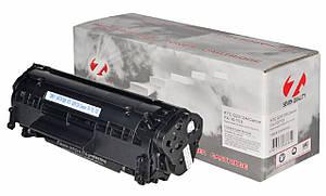 Картридж Canon 703 аналог 7Q Seven Quality