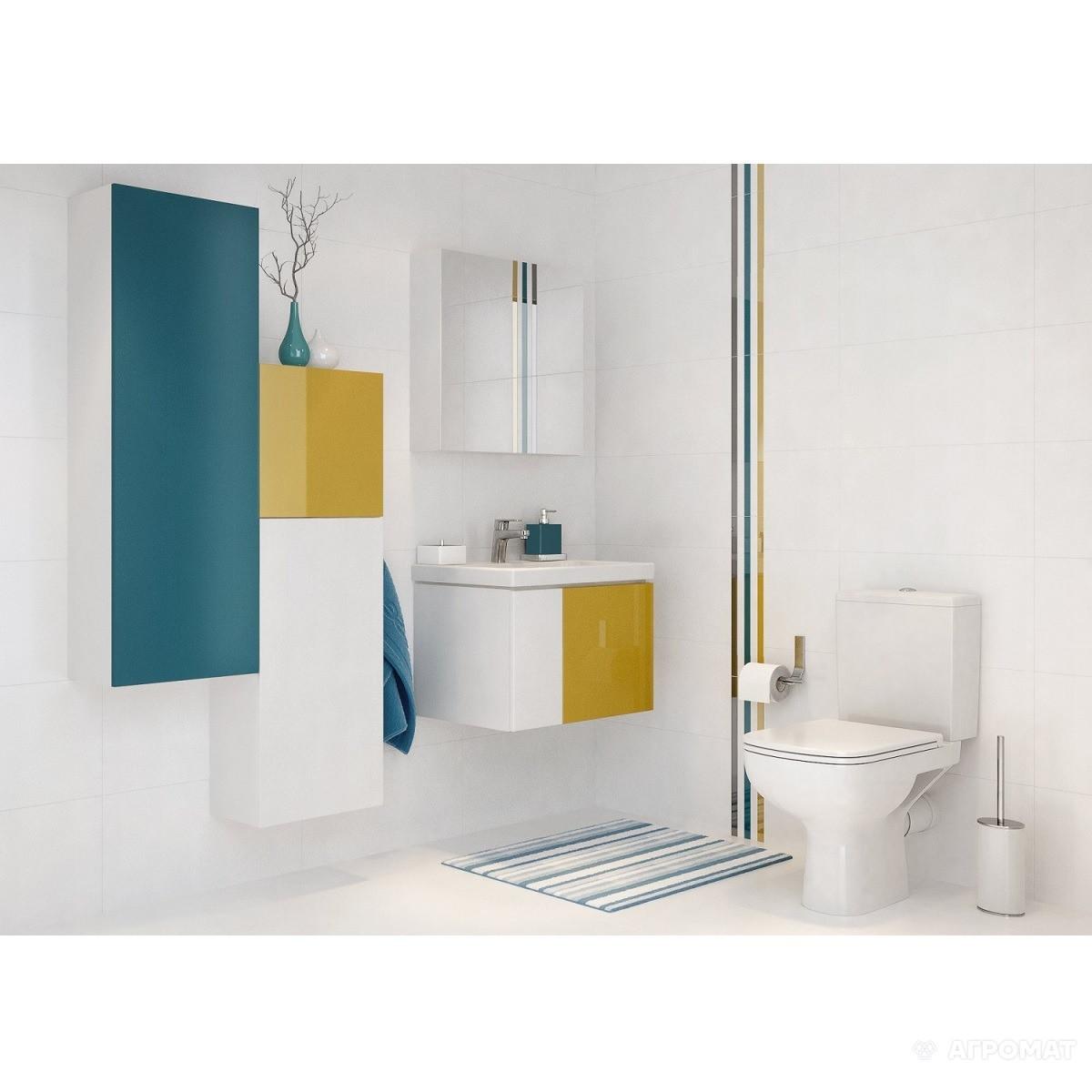 Cersanit Компакт Colour 011 без сидения