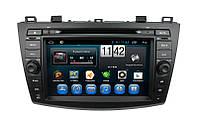 Магнитола Mazda 3 2009-2013 (BL), Axela 2009-2013, Kaier KR-8018 Android