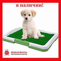 Туалет для собак і кішок Puppy Potty Pad