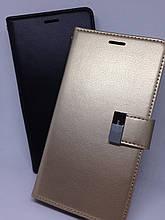 Чехол-книжка Samsung J4 Mercury