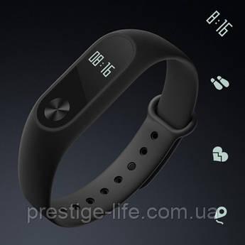 Фитнес браслет трекер Xiaomi Mi Band M 2 (OLED). фітнес xiaomi ( Реплика )