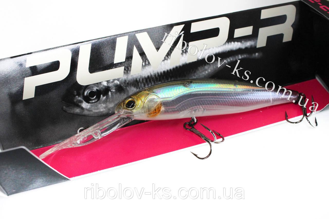 Воблер Imakatsu Pump-R Kicker Eater III  #418