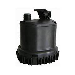 Дренажный насос для пруда Sicce Master DW 4000, 50 Вт