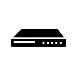 Відеорегістратори (DVR)