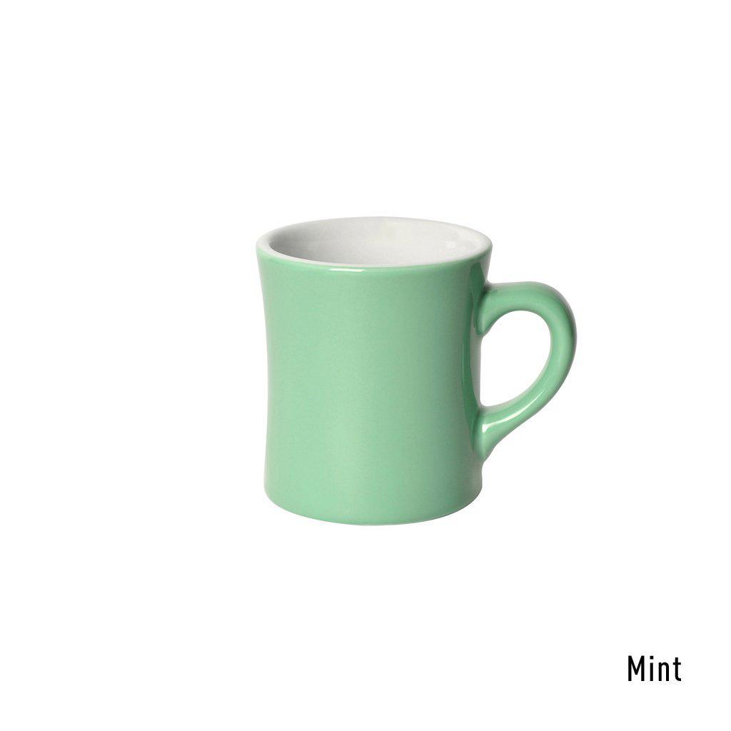 Высокая Кружка-Чашка Loveramics Starsky Mug Mint (250 мл)