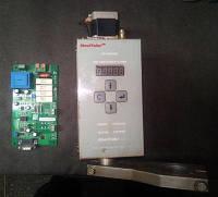 Регулятор высоты резака THC б/у, фото 1
