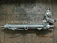 Ремонт рулевая рейка BMW Х5 (Interactiv)