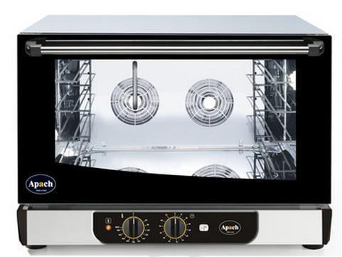 Конвекционная печь Apach AD46MP Eco