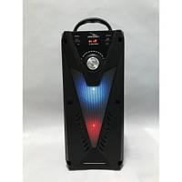 Колонка Manta SPK811 KOSMO LCD RGB RADIO WI-FI 10W