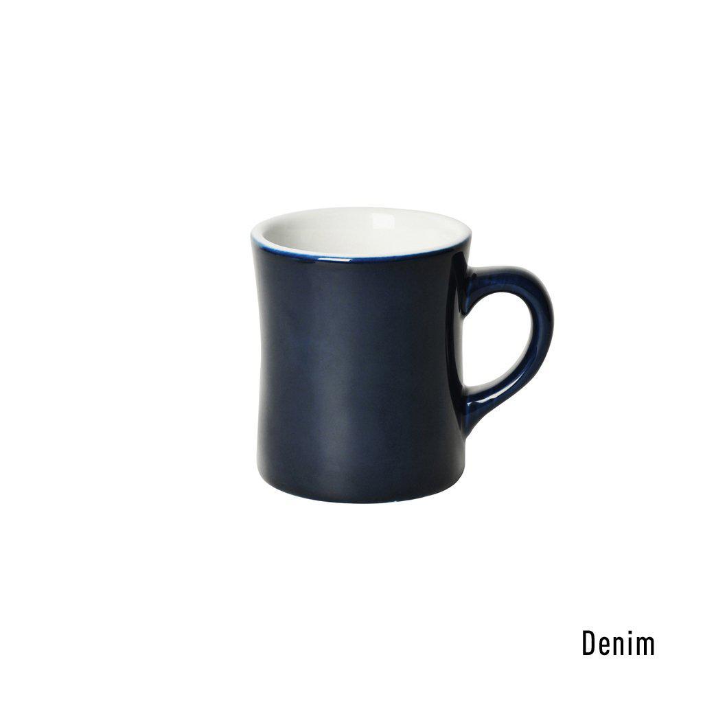 Высокая Кружка-Чашка Loveramics Starsky Mug Denim (250 мл)