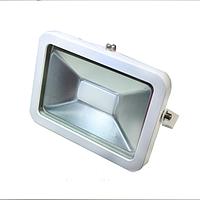 Ключевые достоинства светодиодных прожекторов торговой марки UkrLed