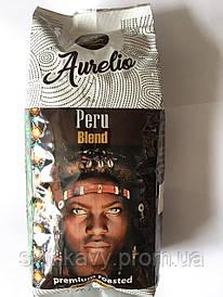 Кофе Aurelio Peru Blend 453г