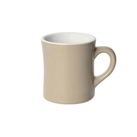 Высокая Кружка-Чашка Loveramics Starsky Mug Taupe (250 мл)