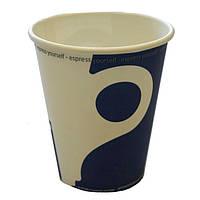Бумажный стаканчик для кофе Lavazza 175 мл