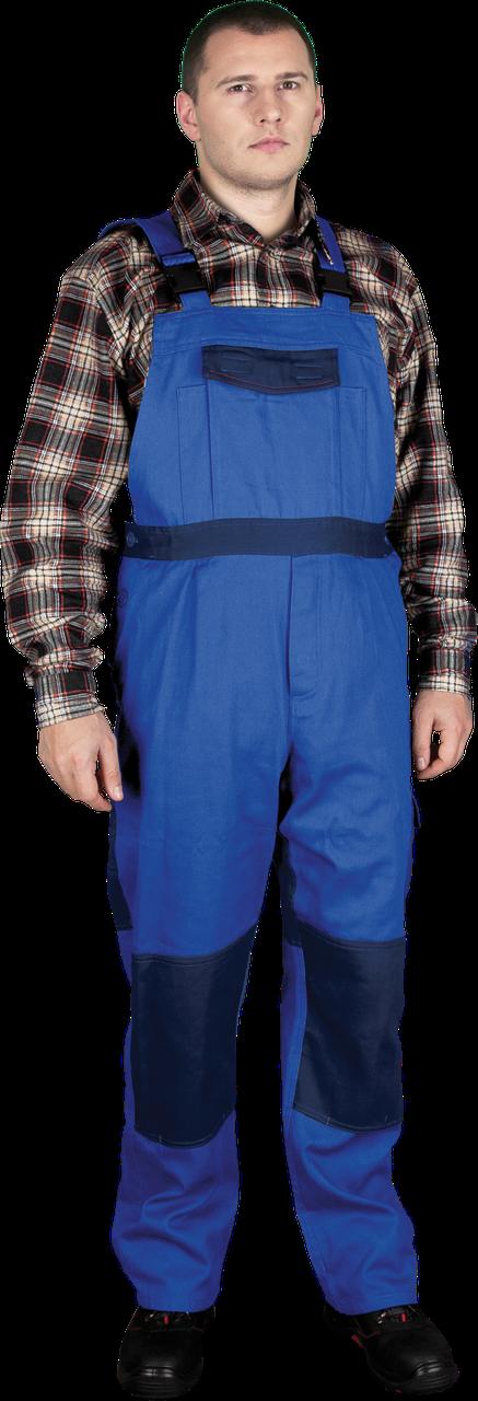Защитные брюки BOMULL-B N типа комбинезон Bomull  Reis Польша