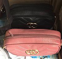 Сумка на пояс и на плечо, модная поясная сумка, бананка черная оптом в Украине